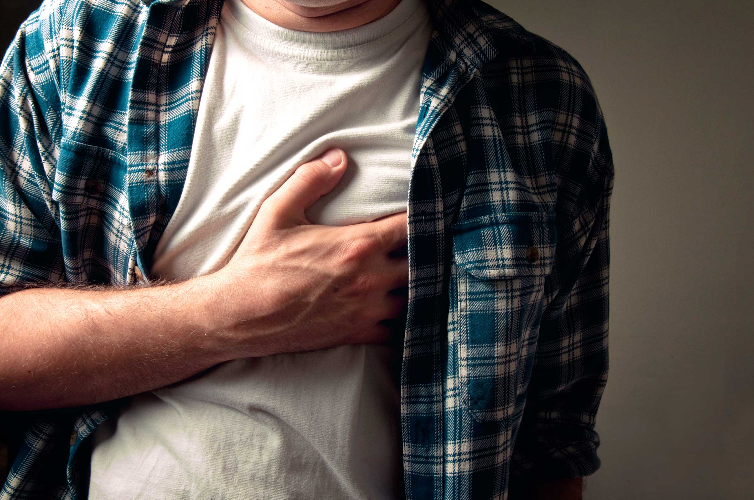 What you Need to Know About Heart Attack